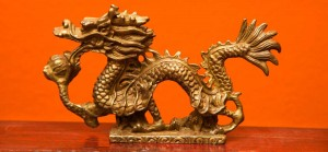 Avoid Chinese trinkets unless you are Chinese or if they are meaningful to you.