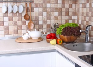 Keep a healthy Feng Shui Kitchen